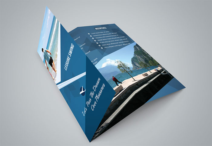 Tri-fold Brochure Template 20 Free Easy-to-Customize Designs - tri fold brochure