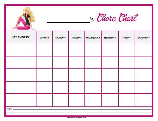 chore chart labels - Onwebioinnovate