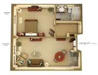 Apartment floor plans, In laws and Floors on Pinterest