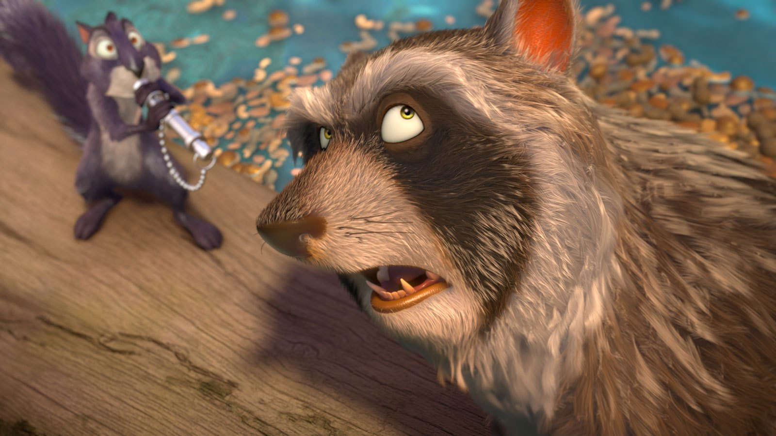 Zootopia Iphone Wallpaper The Nut Job Animated Movie Amazing Hd Wallpapers All Hd