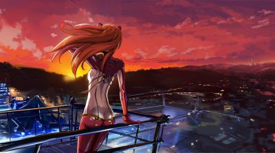 Neon Genesis Evangelion Ultimate Wallpapers Collection - All HD Wallpapers