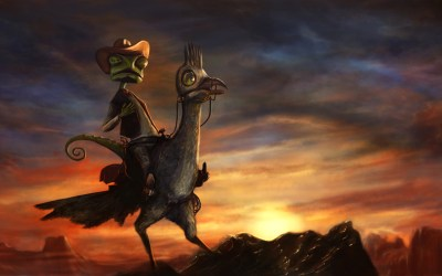 Rango HD Wallpapers - All HD Wallpapers