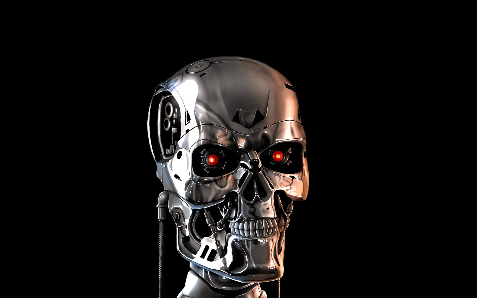 Rog Animated Wallpaper The Terminator Hd Wallpapers Amp Images All Hd Wallpapers