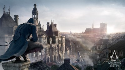 Assassin's Creed Unity Best Quality HD wallpapers - All HD Wallpapers