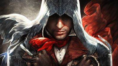 Assassin's Creed Unity Best Quality HD wallpapers - All HD Wallpapers