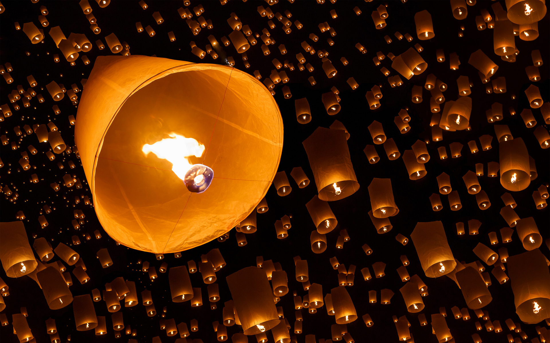 Sky Lanterns Wallpaper Iphone Candles Hd Wallpapers Candle Backgrounds And Images All