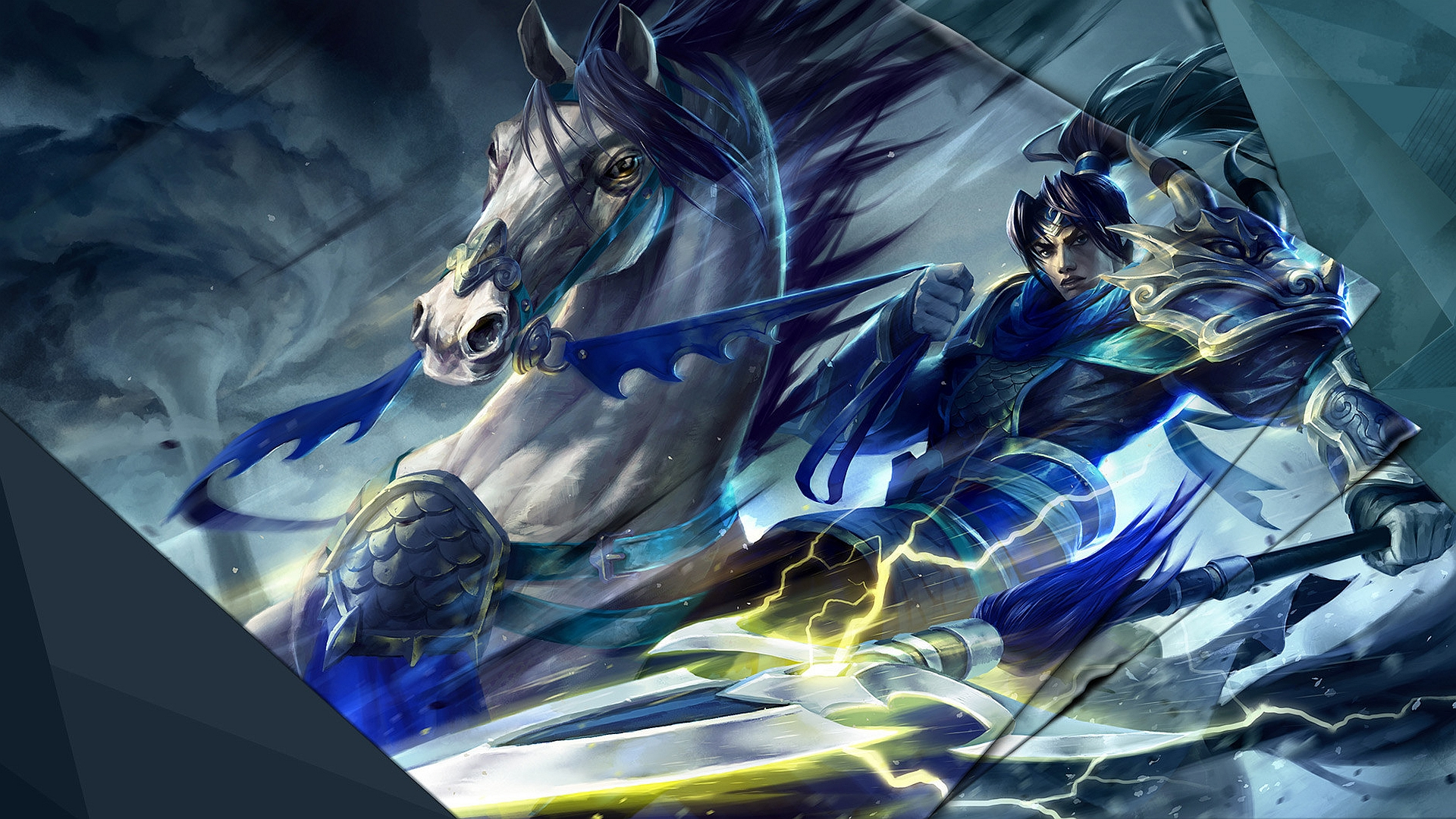 Wallpaper Iphone 3d Touch League Of Legends Animated Movie Hd Wallpapers All Hd