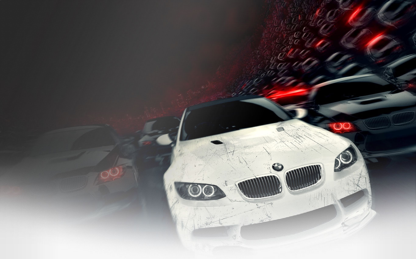 Hd Nfs Cars Wallpapers Need For Speed Most Wanted Wallpapers
