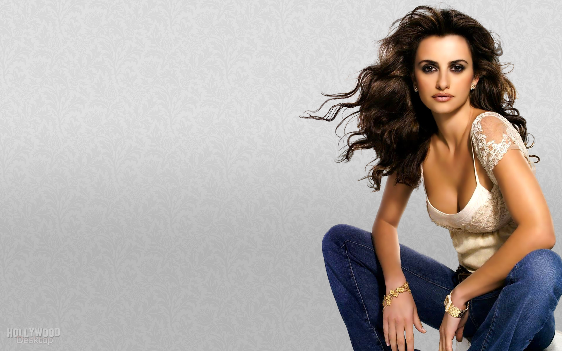 Smart Girl Wallpaper Free Download Hottest Pen 233 Lope Cruz High Quality Wallpapers All Hd