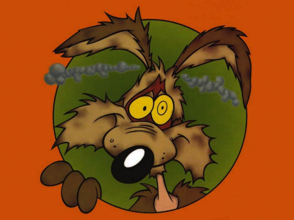 Best Hd Wallpapers Free Download Wile E Coyote High Resolution Hd Wallpapers All Hd