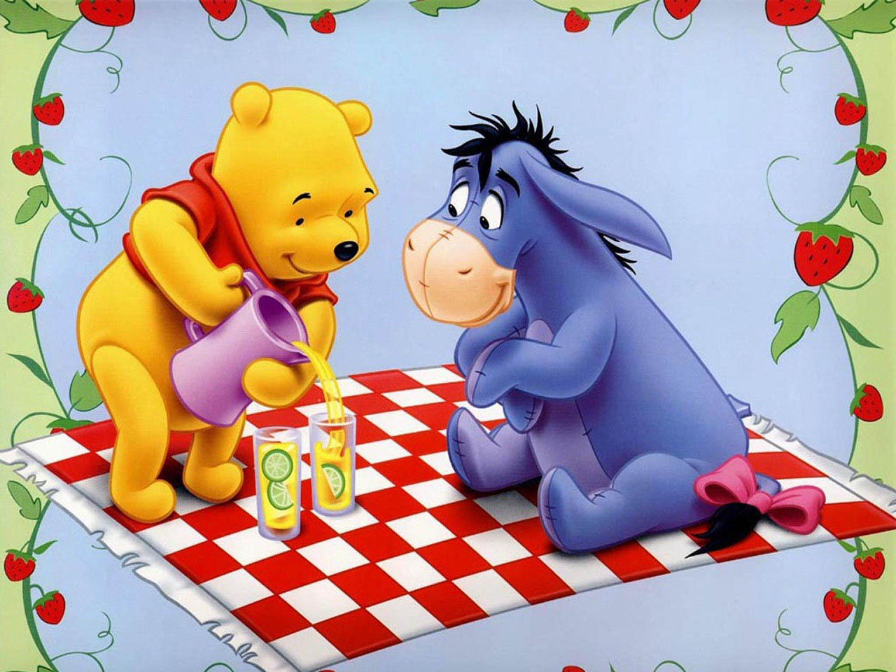 Piglet Wallpaper Iphone Winnie The Pooh Beautiful Hd Wallpapers All Hd Wallpapers
