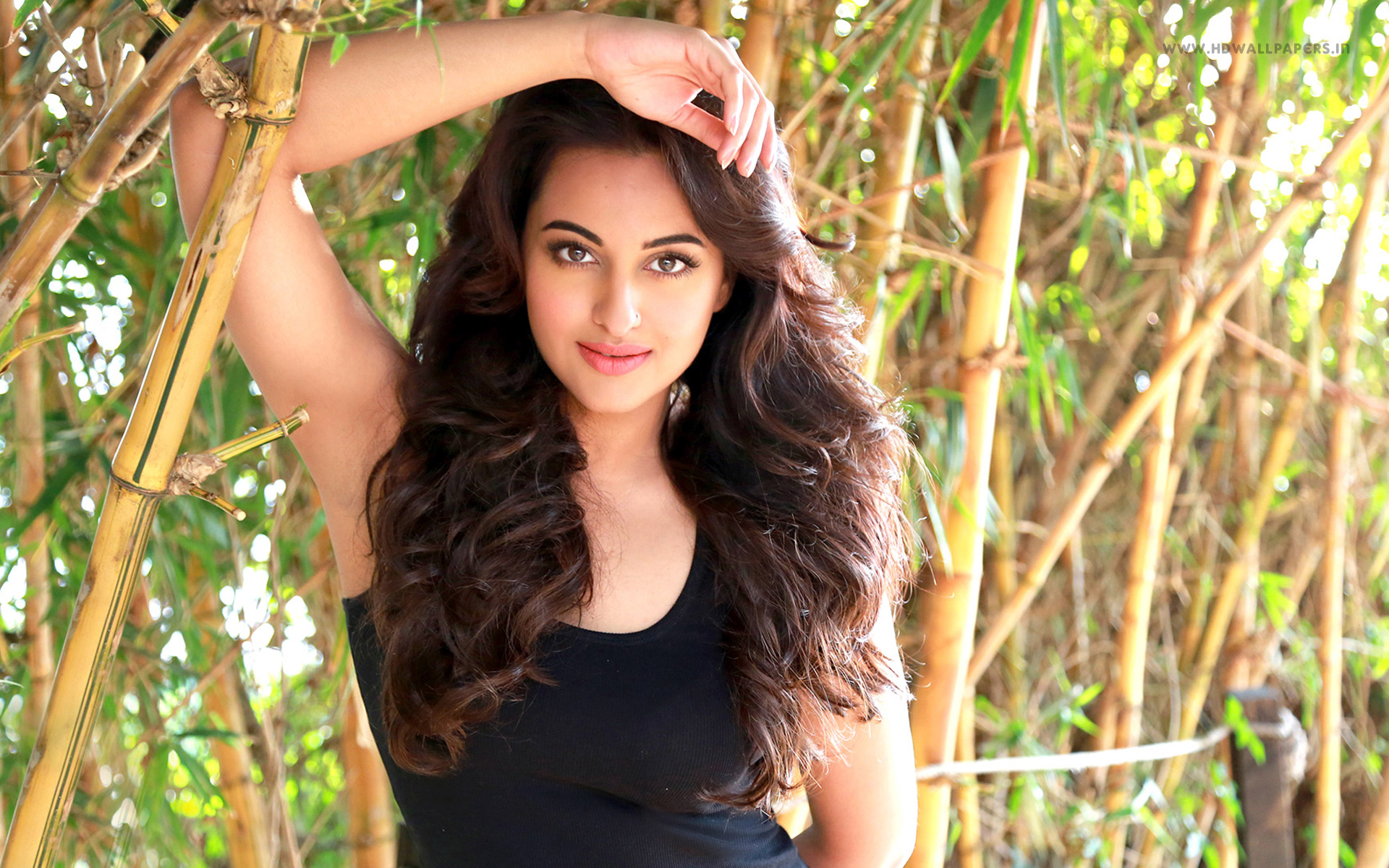 The Best Wallpaper Ever For Iphone Sexiest Sonakshi Sinha Hot Hd Photos Amp Wallpapers High