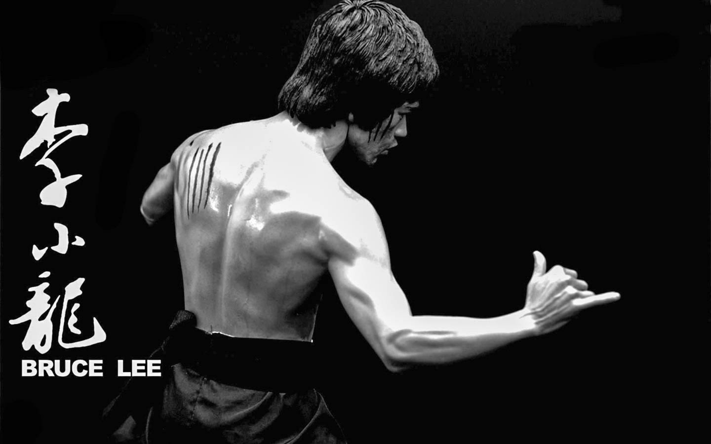 Bruce Lee Quote Iphone Wallpaper Bruce Lee 2017 Hd Wallpapers Collection