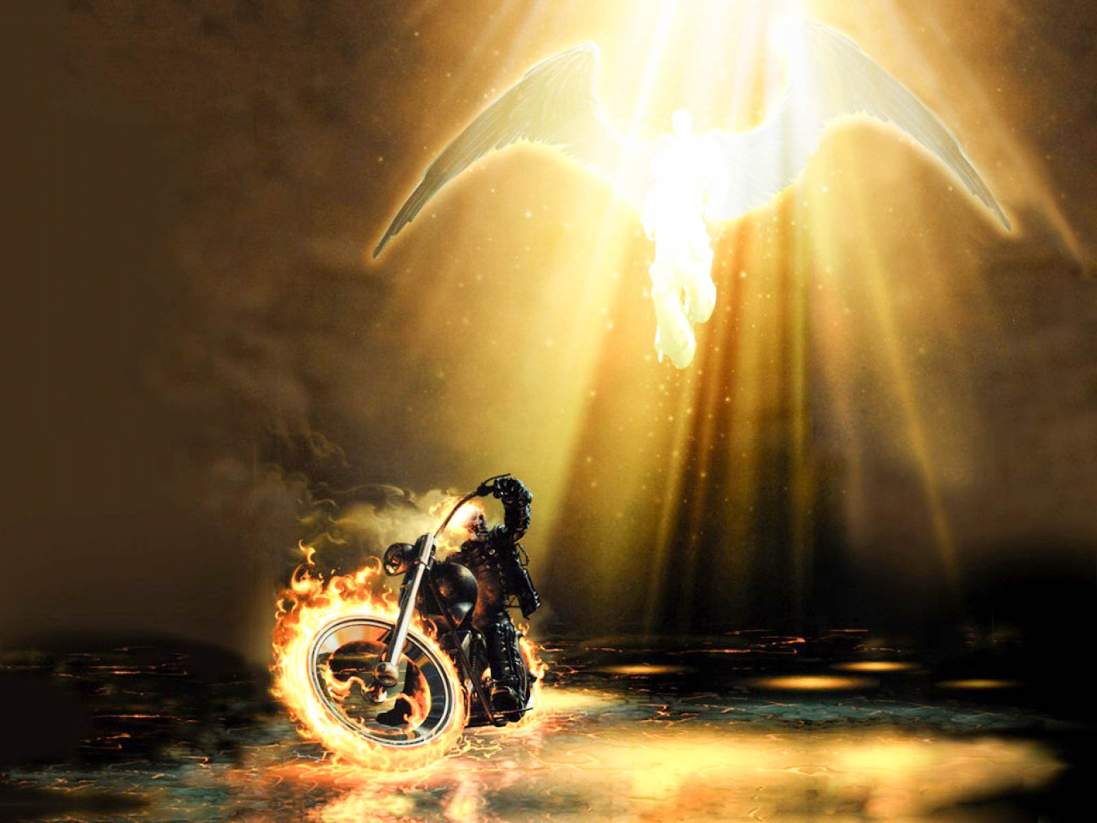Smartphone Anime Wallpaper Ghost Rider Amazing Wallpaers Hd Pictures All Hd Wallpapers