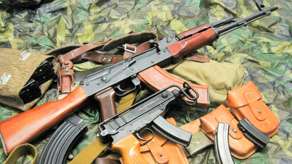 Ak 47 Iphone Wallpaper Ak 47 Awesome Hd Wallpapers Amp Pictures In High Resolution
