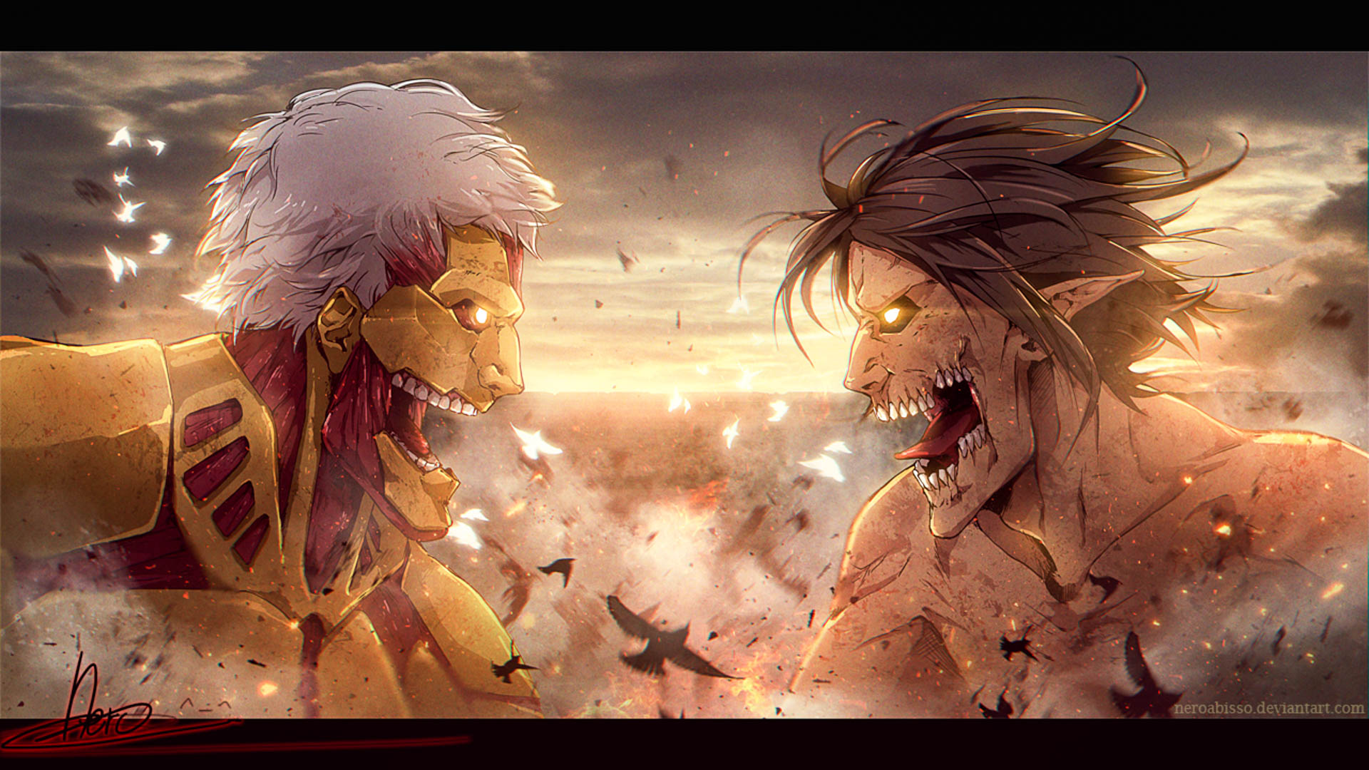 Free Desktop Animated Wallpaper Download Attack On Titan Wallpaper In High Quality All Hd Wallpapers
