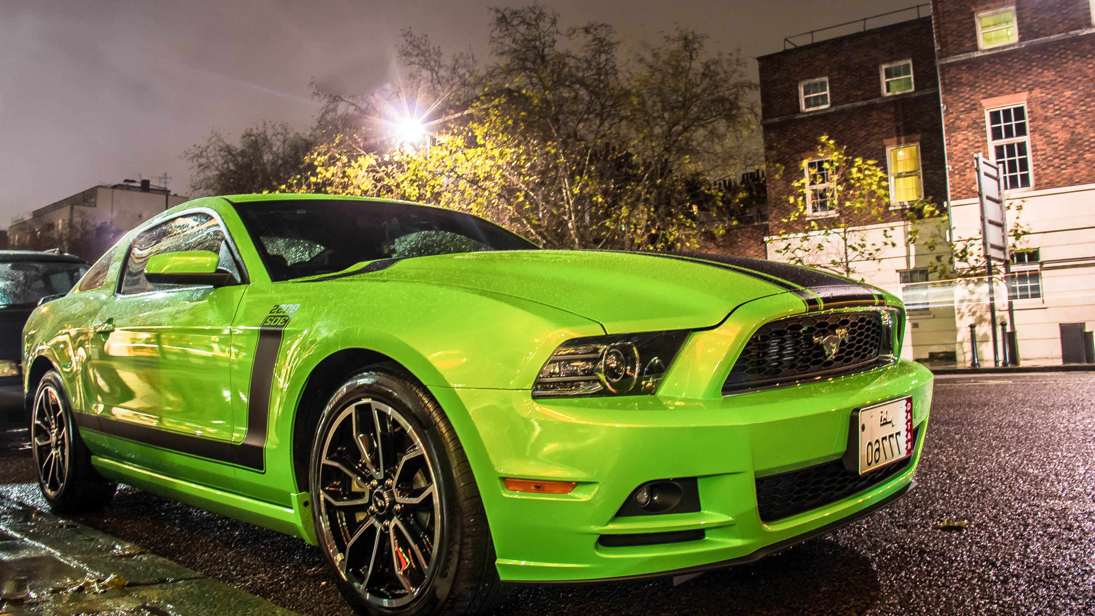 The Best Car Wallpapers In The World Ford Mustang New Model Epic Hd Wallpapers 2017