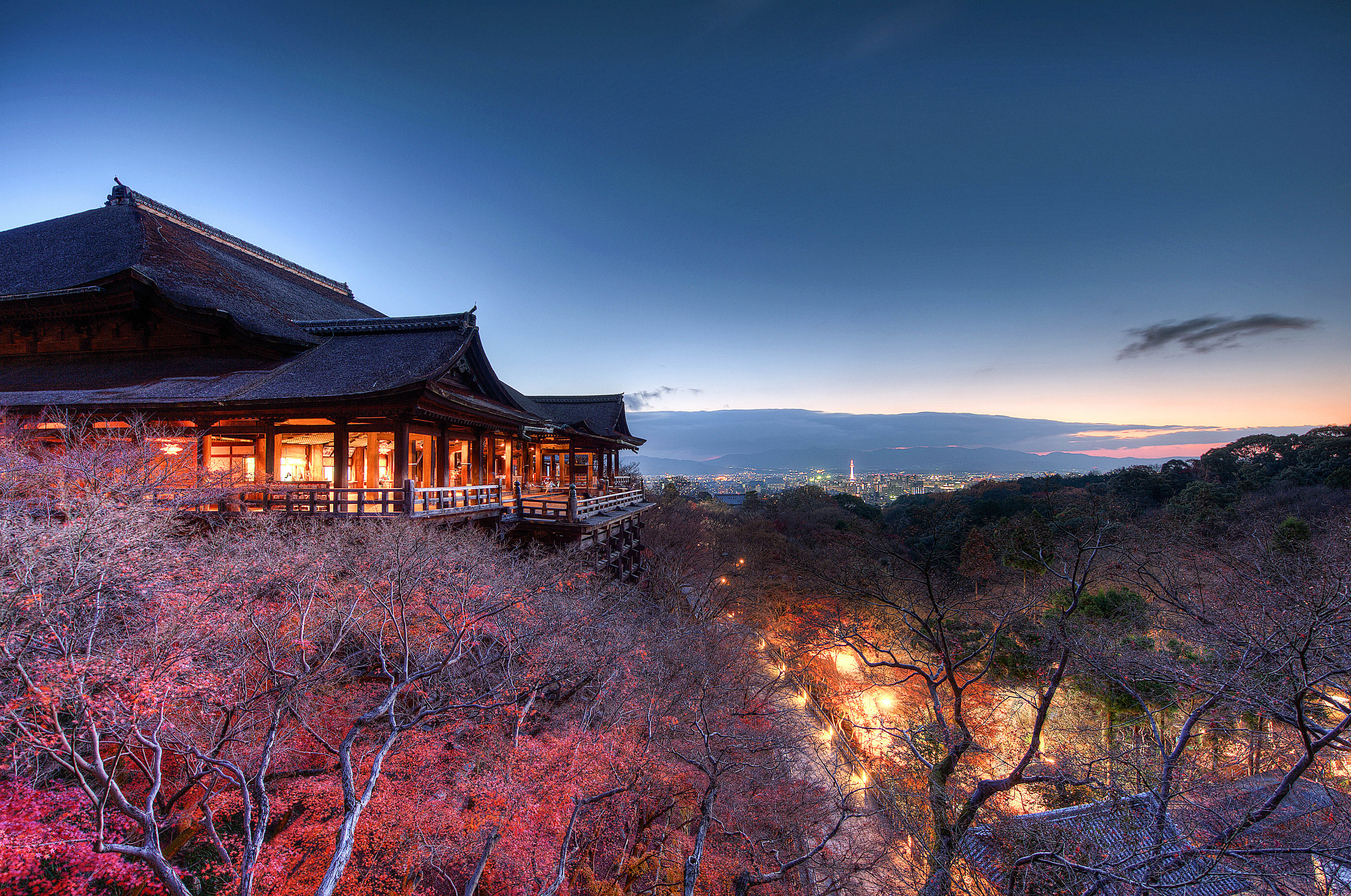 Smart Phone Wallpapers Girls Kiyomizu Dera Beautiful Pictures Images Amp Backgrounds