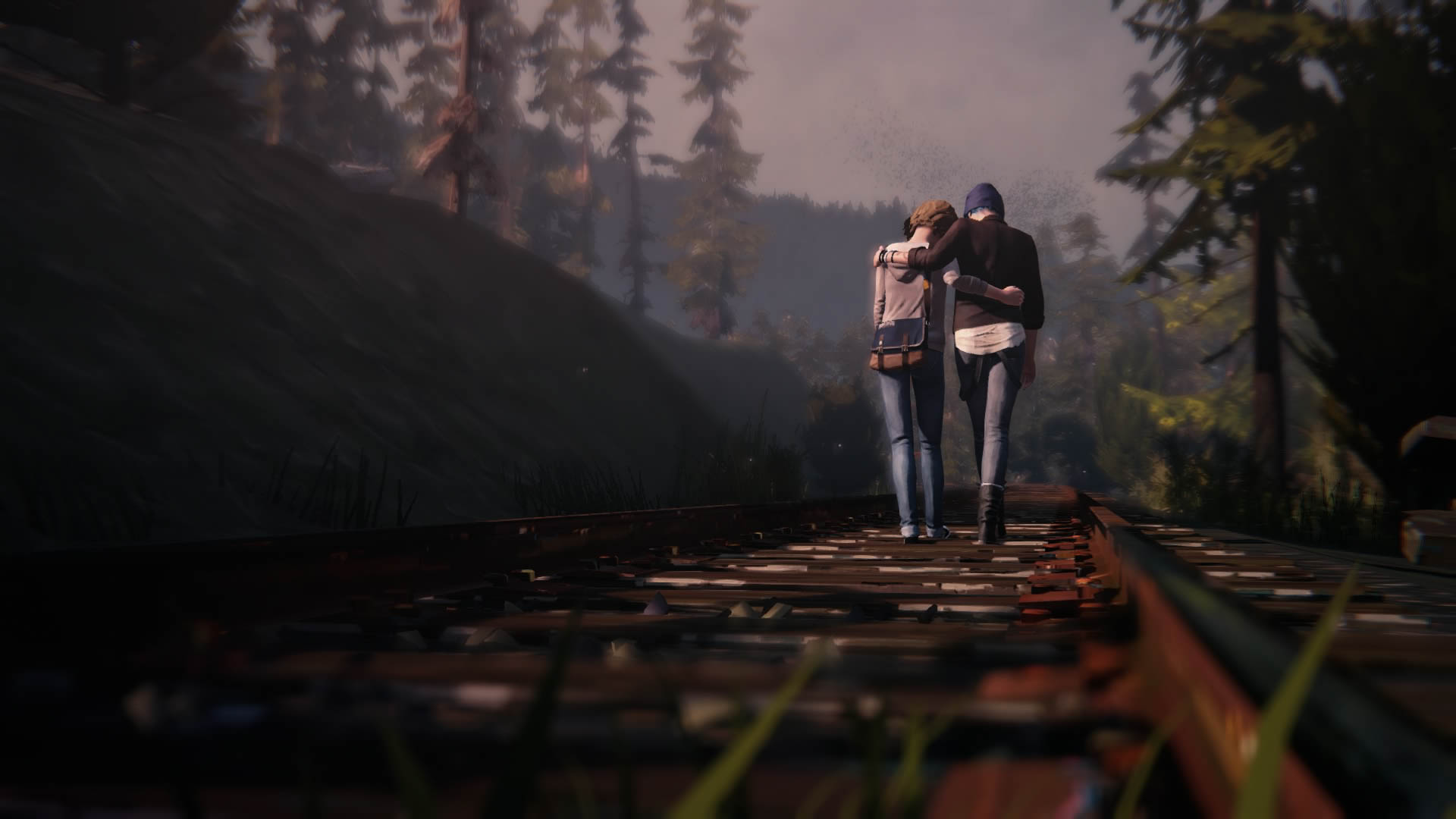 Wallpaper Iphone 3d Touch Life Is Strange Video Game Amazing Hd Wallpapers
