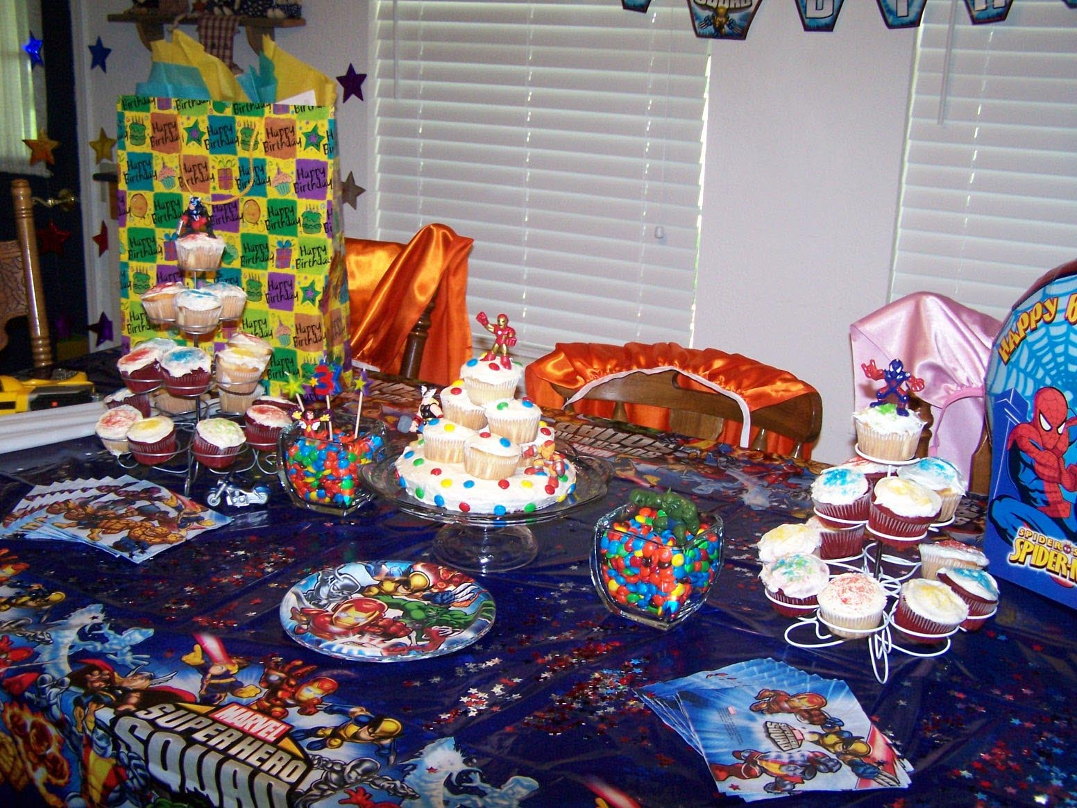 Dekoration Party Decorations For Kids Birthday Party Home Party Ideas