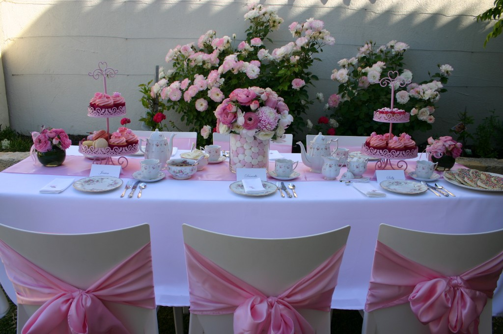 Kids High Tea Party Home Party Ideas