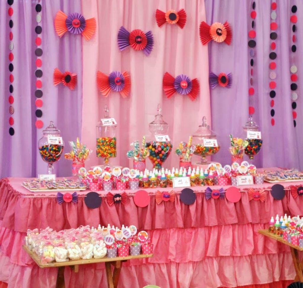 Dekoration Party Party Decorations For Kids Home Party Ideas