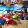 indoor-beach-party-games Party At Bali