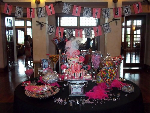 Exceptional Daughter Her 21st Birthday Party Ideas Surprise Home