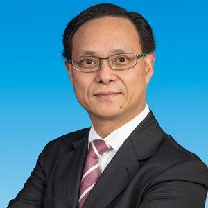劉仁傑醫生 - Alliance Medical Group