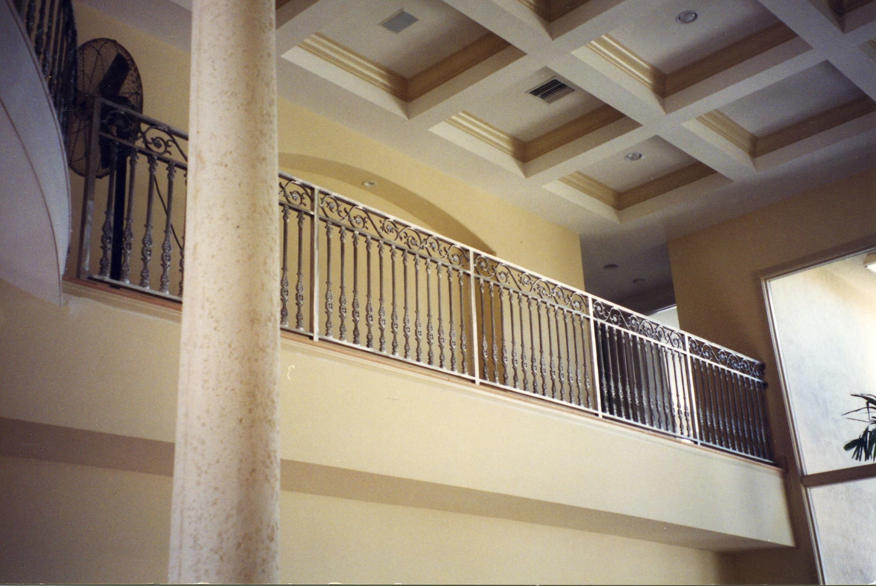 Balkon interieur modern balcony railing design store kayak on balcony