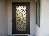 A Walk Through Our Entry Door Design Process   Allied Gate Co.