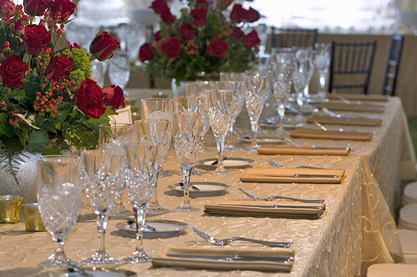 Party Rental Budgeting Tips Save Money without Sacrificing on Quality