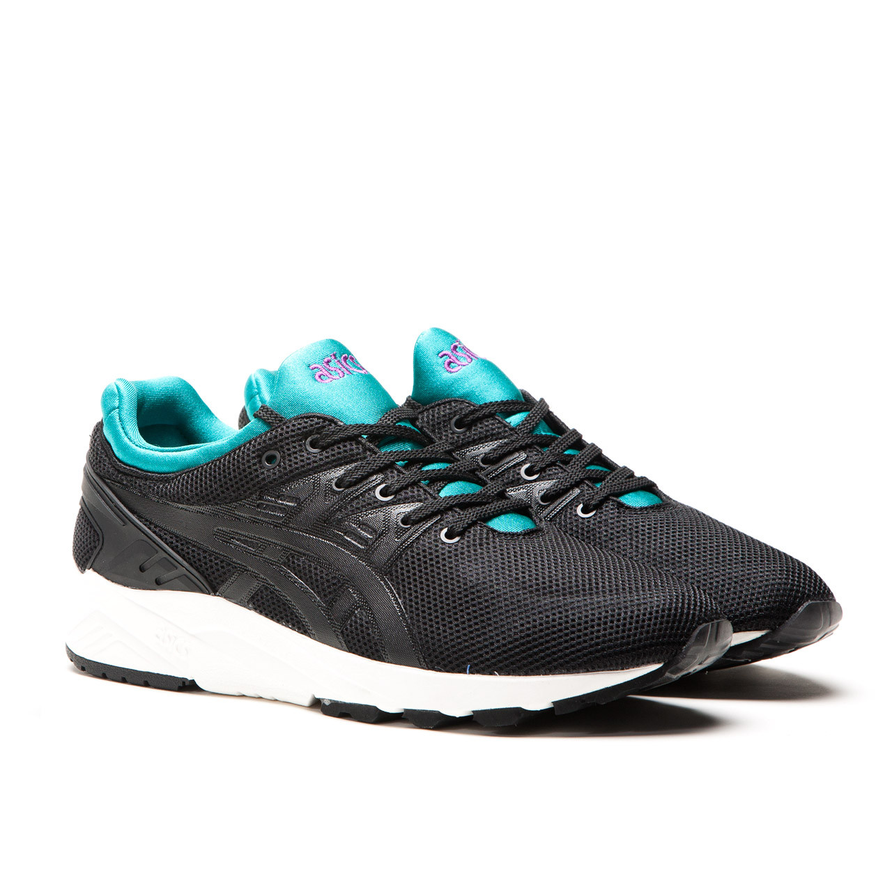 Asics Gel Kayano Asics Gel Kayano Trainer Evo Black H5y3n 9090