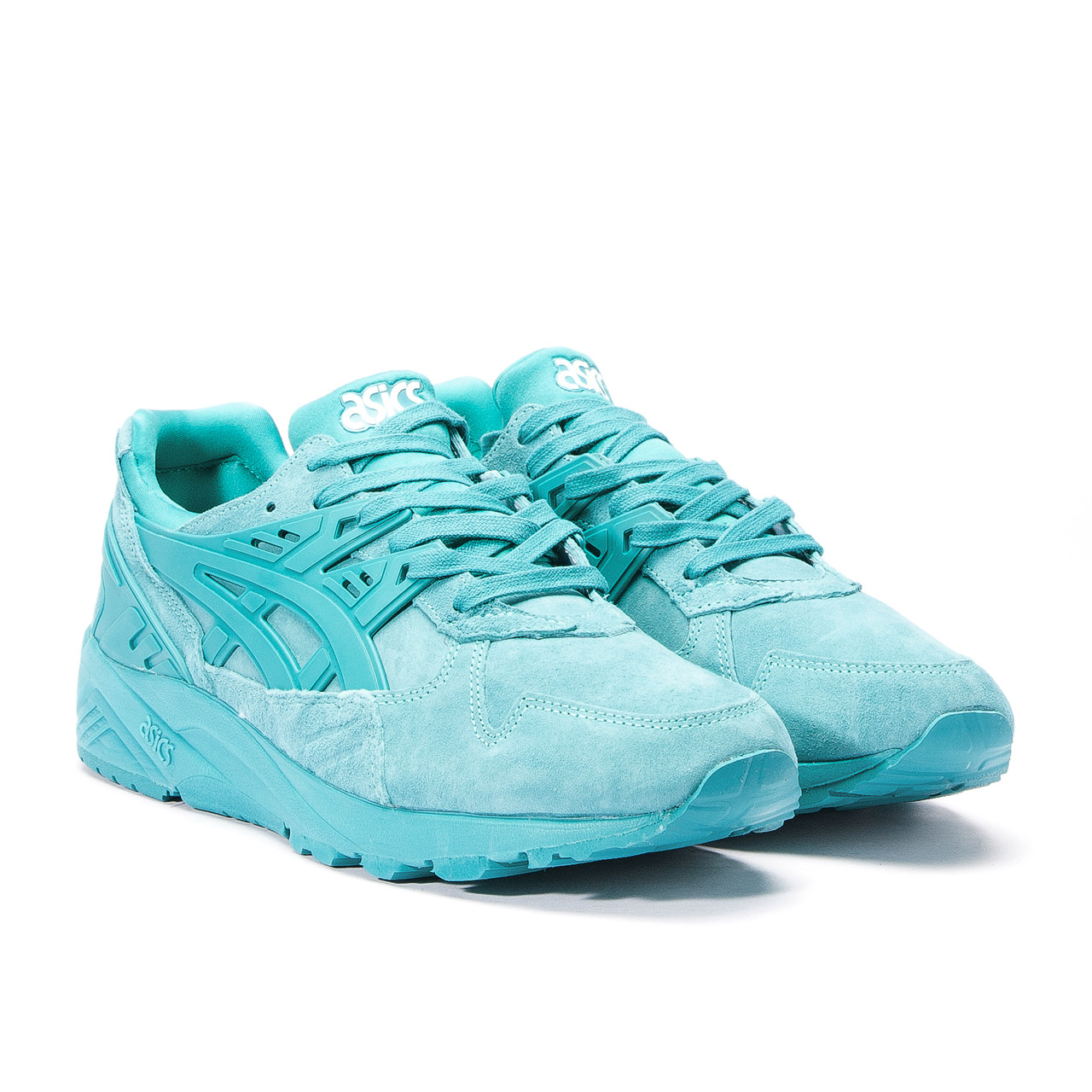 Asics Gel Kayano Asics Gel Kayano Trainer Spectra Green H6c0l 7878