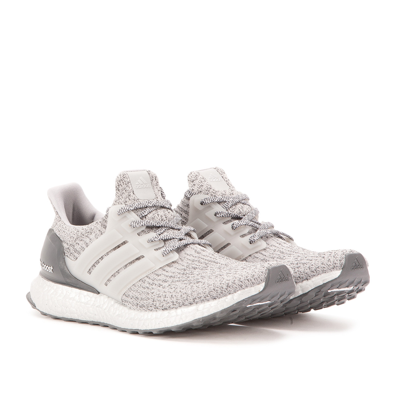 "Schuh Silber Adidas Ultra Boost 3.0 ""superbowl Edition"" (silver) Ba8143"