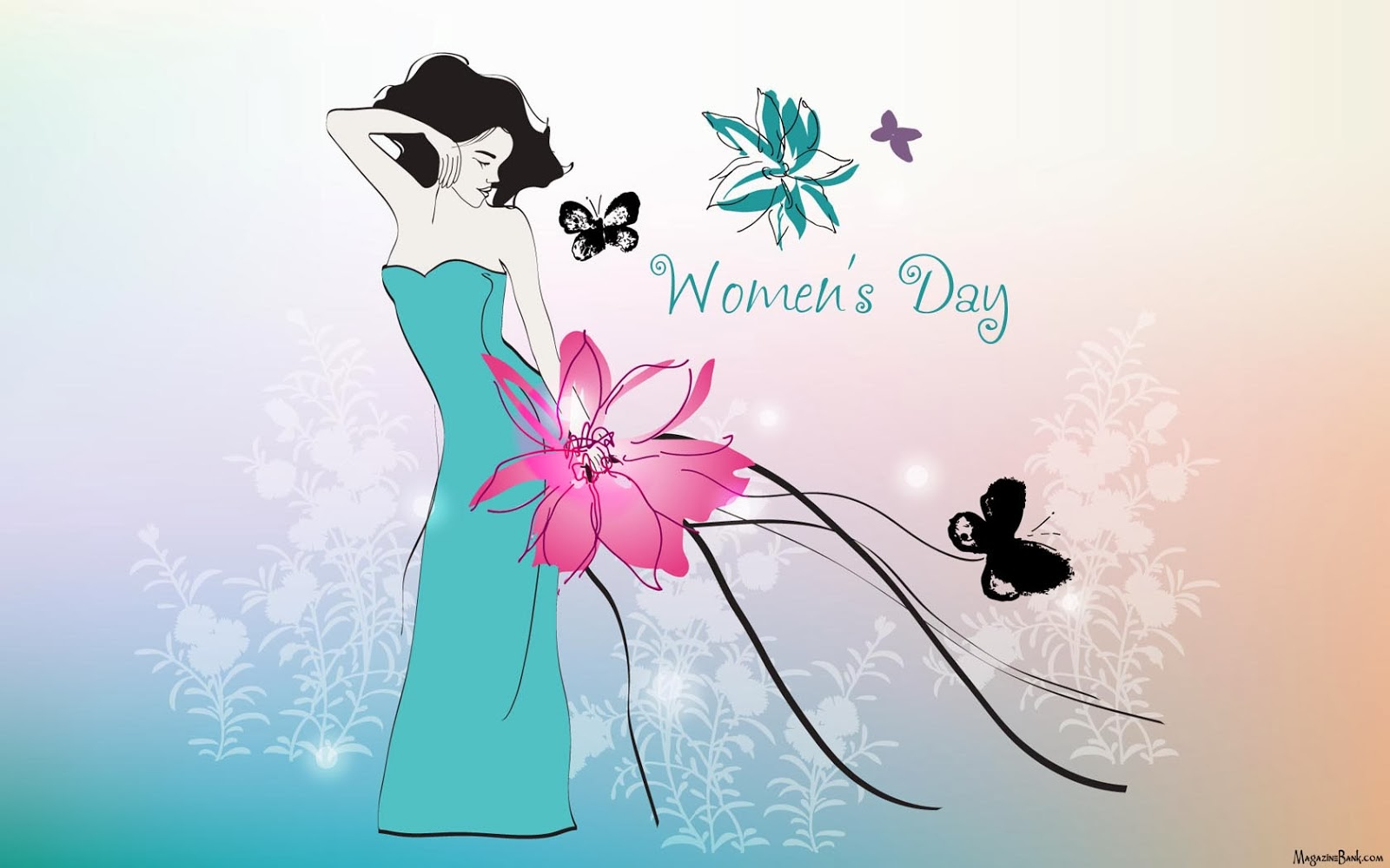 Lovely Wallpapers With Quotes In Hindi Women S Day Quotes Fb Whatsapp Status Sms Happy Women S