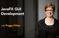 JavaFX GUI Development Video Tutorial (Lynda) Free Download
