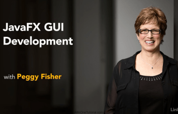 JavaFX GUI Development(AllInOneTutorial.com)