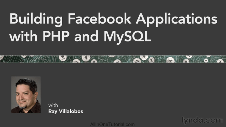 Building Facebook Applications with HTML and JavaScript Essential Training (Lynda) Free Download