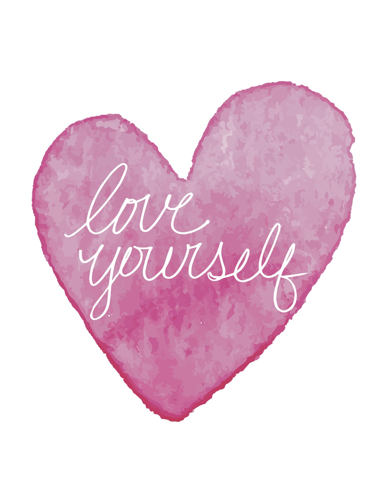 First Love Wallpapers Quotes Why It S So Hard To Love Yourself And How It Can Change
