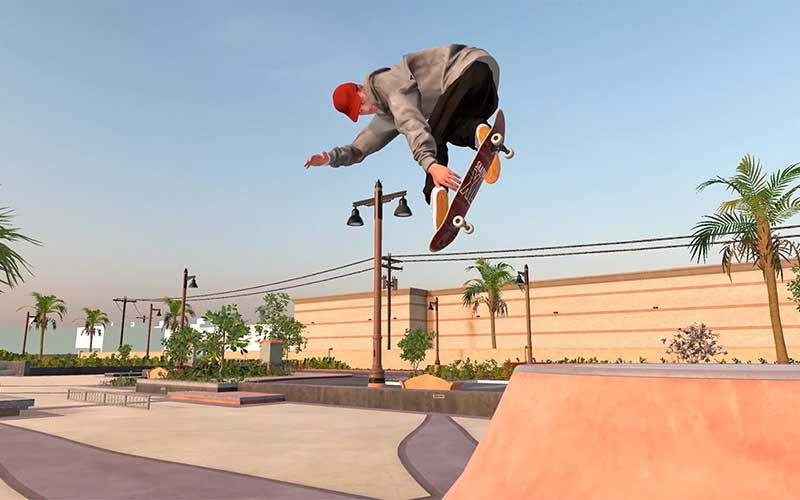 Skater Xl Xbox One Release Date Buy Skater Xl Xbox One Compare Prices