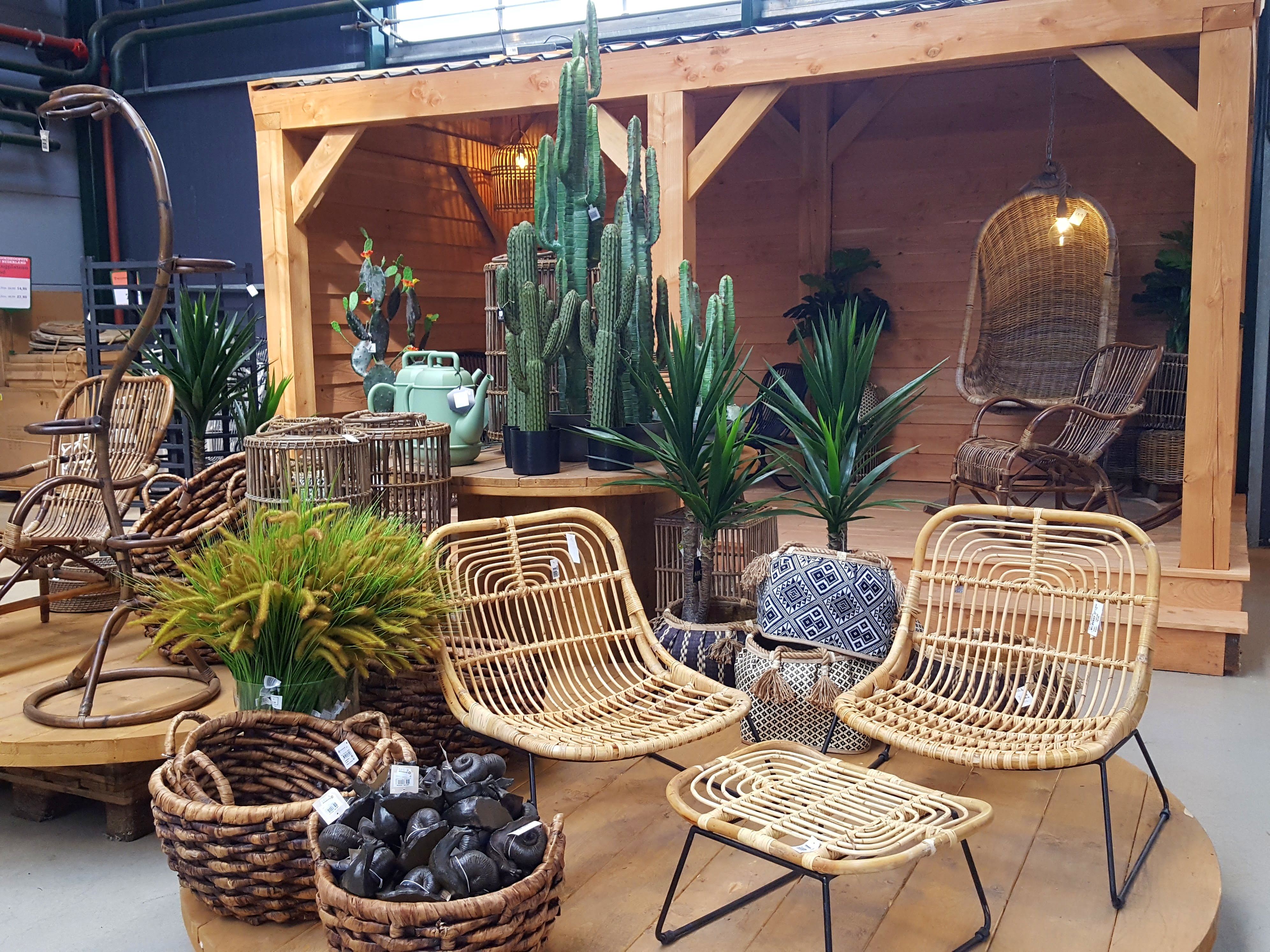 Rotan Tuinmeubelen Tuinproof Tuinmeubels Rotan - All Lovely Things