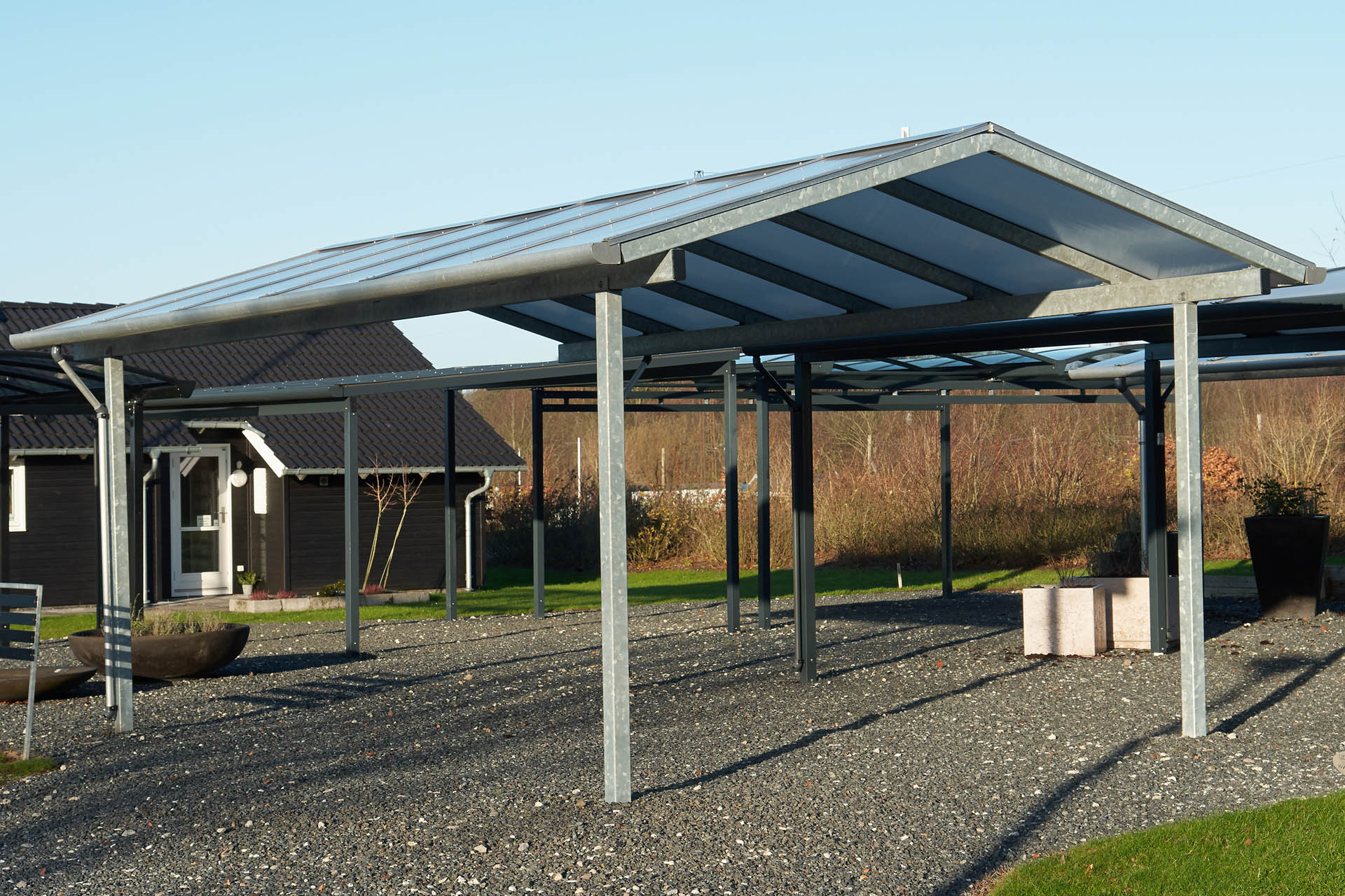 Karpot Carports, Rv & Boat Covers, Concrete Services | Huntington & Lufkin, Tx | All Metal Carports