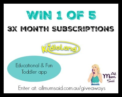 KidloLand - A Fun & Educational App For Toddlers