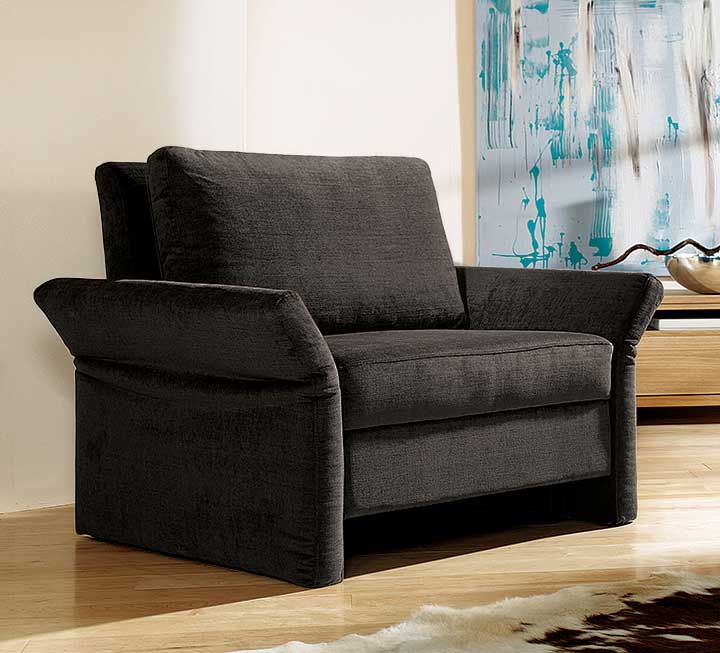 Bequeme Couch Schlafsessel