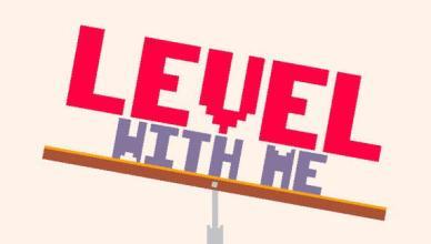level with me splash