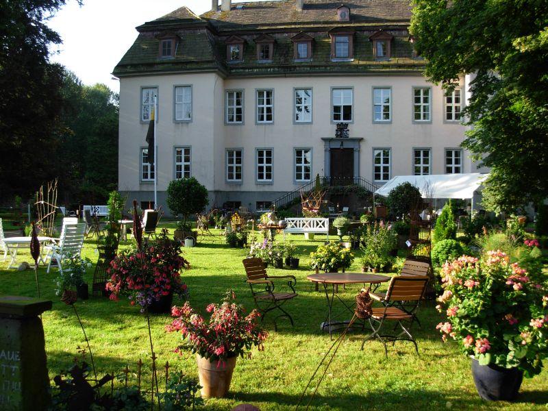 Park und Gartenwochenende Rittergut Meinbrexen