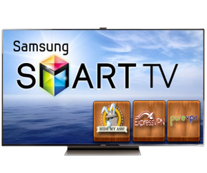 VPN on Samsung Smart TV Netflix on Samsung Smart TV Anywhere   Mission Accomplished
