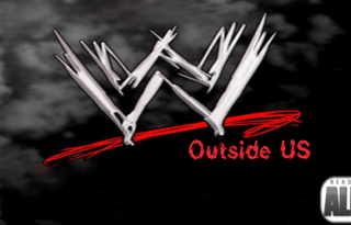 WWE outside US