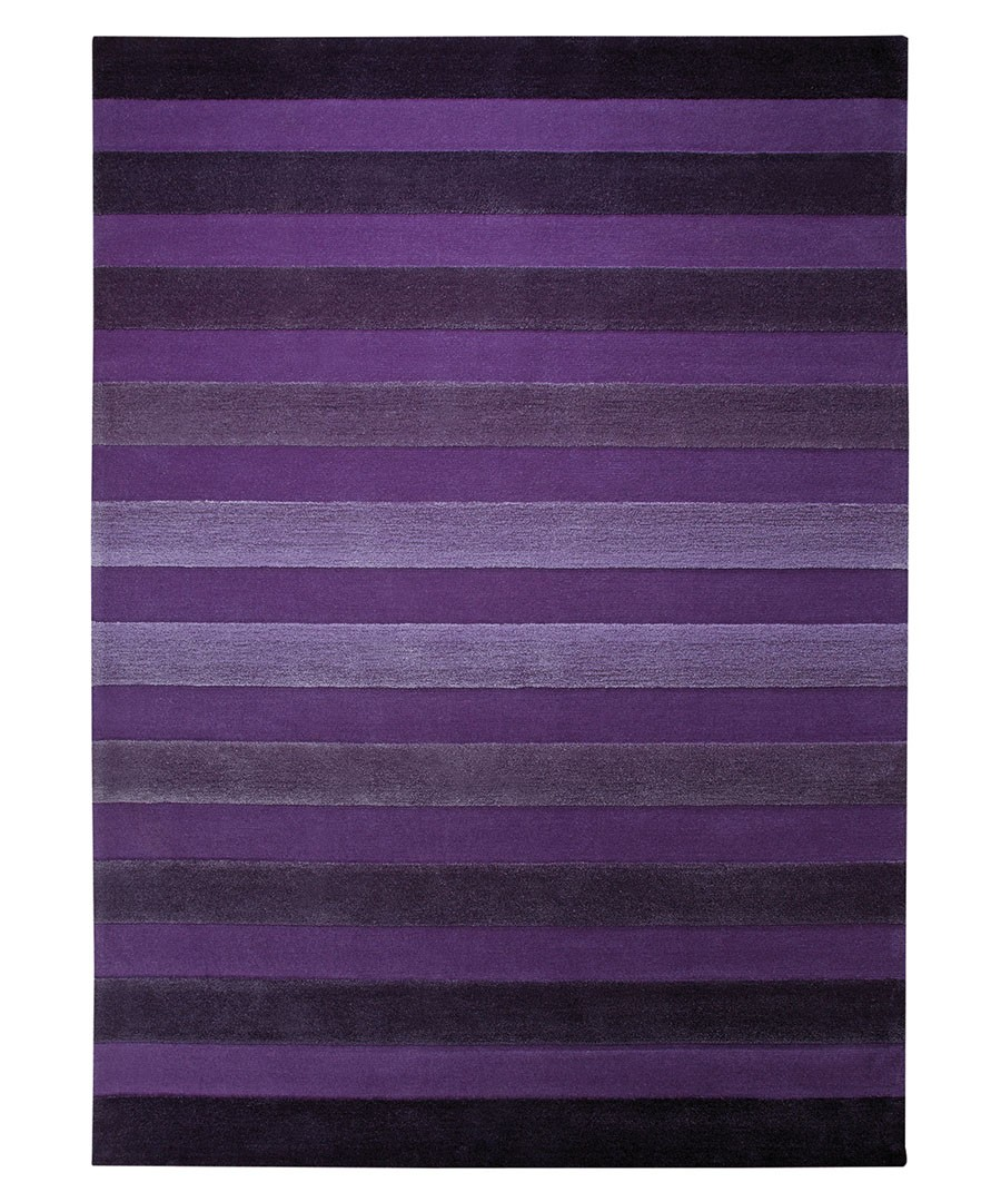 Tapis Salon Violet | Tapis Violet Conforama Conforama Decoration ...